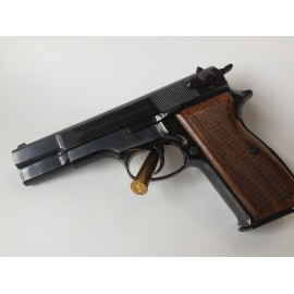 Pistolet Mauser Mod.90 DA