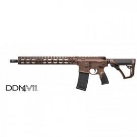 Karabinek DDM4 V11 Milspec+