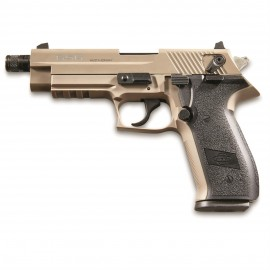 Pistolet GSG Fire Fly US TAN .22LR