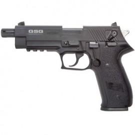 Pistolet GSG Fire Fly Black+gwint .22LR