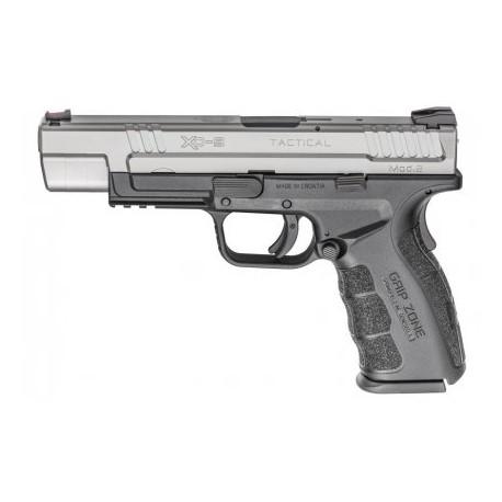 Pistolet XD-9 TACTICAL MOD.2 CZARNY