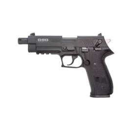 Pistolet GSG FIRE FLY BLACK kal.22LR