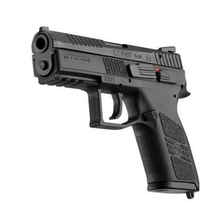 Pistolet CZ P-07 Kadet