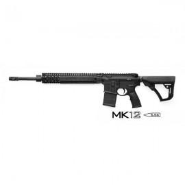 Karabinek DD MK12