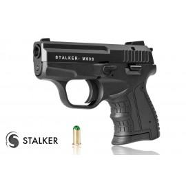 Pistolet alarmowy STALKER M906  kal.6 mmLONG