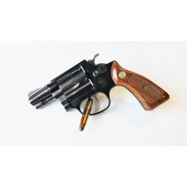 REWOLWER SMITH&WESSON KAL.38Specjal